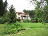 Prodej zemědělského objektu 300 m², Libecina