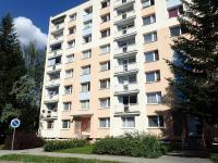 Prodej bytu Garsoniéra v družstevním vlastnictví 20 m², Ústí nad Orlicí