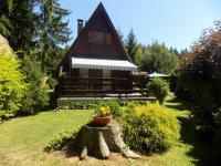 Prodej chaty / chalupy 55 m², Horní Bradlo