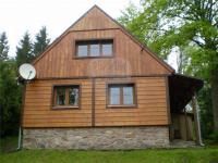 Pronájem chaty / chalupy 110 m², Říčky v Orlických horách