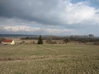 Prodej pozemku 1099 m², Semanín