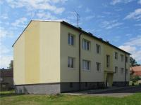 Prodej bytu 3+1 v družstevním vlastnictví 75 m², Vendolí