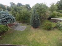 Zahrada (Prodej domu v osobním vlastnictví 200 m², Chrudim)