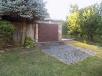 Garáž (Prodej domu v osobním vlastnictví 200 m², Chrudim)