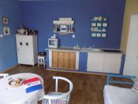 Kuchyň (Prodej domu v osobním vlastnictví 200 m², Chrudim)