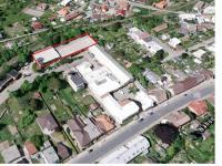 Pronájem komerčního objektu 1300 m², Heřmanův Městec