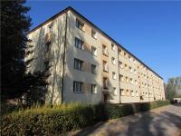 Pronájem bytu 2+1 v osobním vlastnictví 56 m², Ústí nad Orlicí