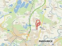 Prodej pozemku 10814 m², Staré Hradiště