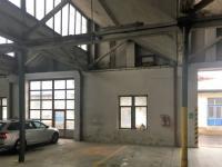 Pronájem komerčního objektu 6800 m², Hořice