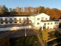 Prodej hotelu 2132 m², Seč