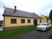 Prodej domu v osobním vlastnictví 205 m², Městečko Trnávka
