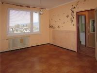 Pronájem bytu 1+1 v družstevním vlastnictví 35 m², Česká Třebová