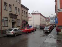 Pronájem obchodních prostor 110 m², Hlinsko