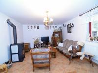 Prodej domu v osobním vlastnictví 108 m², Kněževes