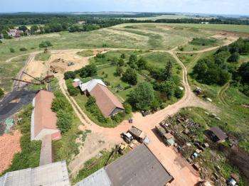 Prodej pozemku 21106 m², Lanškroun