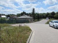 Prodej pozemku 1018 m², Skuteč