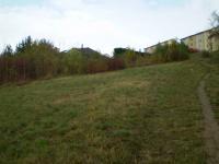 Prodej pozemku 1307 m², Chrudim