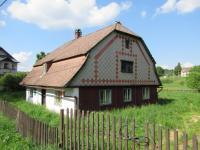 Prodej chaty / chalupy 91 m², Orlické Záhoří