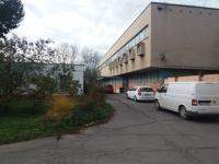 Pronájem jiných prostor 107 m², Pardubice