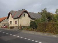 Prodej domu v osobním vlastnictví 176 m², Chrast