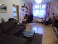 Prodej bytu 2+1 v osobním vlastnictví 64 m², Chrudim
