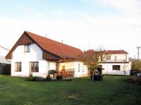 Prodej domu v osobním vlastnictví 190 m², Chvojenec