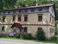Prodej domu v osobním vlastnictví, 440 m2, Zlaté Hory