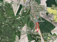 Prodej pozemku 1800 m², Slatiňany