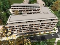 Prodej bytu 2+kk v osobním vlastnictví 52 m², Pardubice