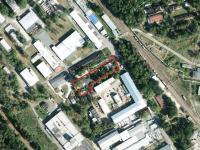 Prodej pozemku 2847 m², Pardubice