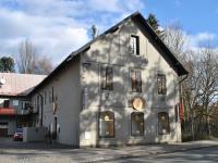 Pronájem restaurace 190 m², Chrudim