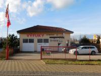 Prodej komerčního objektu 416 m², Pardubice