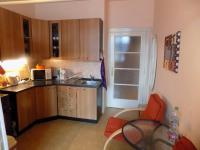Kuchyň  (Prodej bytu 2+kk v osobním vlastnictví 39 m², Praha 10 - Vršovice)