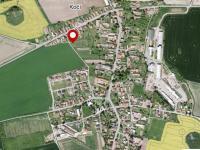 Prodej pozemku 1318 m², Kočí