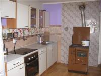 kuchyňský kout (Prodej domu v osobním vlastnictví 80 m², Rosice)
