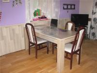 jídelní kout (Prodej domu v osobním vlastnictví 80 m², Rosice)