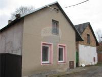 dům (Prodej domu v osobním vlastnictví 80 m², Rosice)