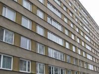 Pronájem bytu 1+1 v osobním vlastnictví 36 m², Chrudim