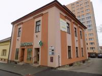 Pronájem komerčního objektu 58 m², Chrudim