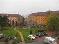 výhled (Pronájem bytu 3+kk 59 m², Pardubice)