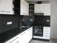 kuchyňský kout (Pronájem bytu 3+kk 59 m², Pardubice)