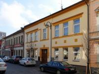 Prodej komerčního objektu 500 m², Pardubice