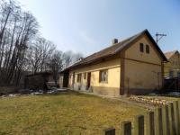 Prodej domu v osobním vlastnictví 70 m², Kostelec u Heřmanova Městce