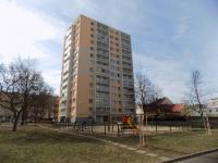 Prodej bytu 2+1 v osobním vlastnictví 59 m², Chrudim