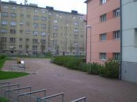 Prodej bytu 1+1 v osobním vlastnictví 32 m², Chrudim