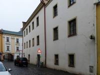 Pronájem kancelářských prostor 100 m², Pardubice