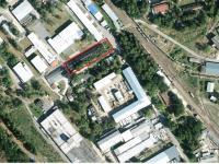 Prodej pozemku 2885 m², Pardubice