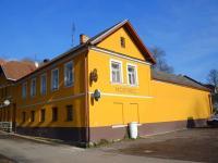 Prodej restaurace 700 m², Dolní Újezd