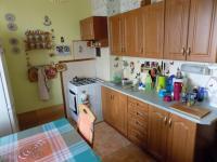 Kuchyň (Prodej bytu 3+1 v osobním vlastnictví 75 m², Chrudim)