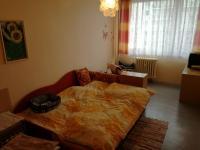 Pokoj (Prodej bytu 3+1 v osobním vlastnictví 75 m², Chrudim)